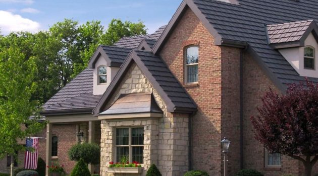 Selecting a Metal Roofing Company