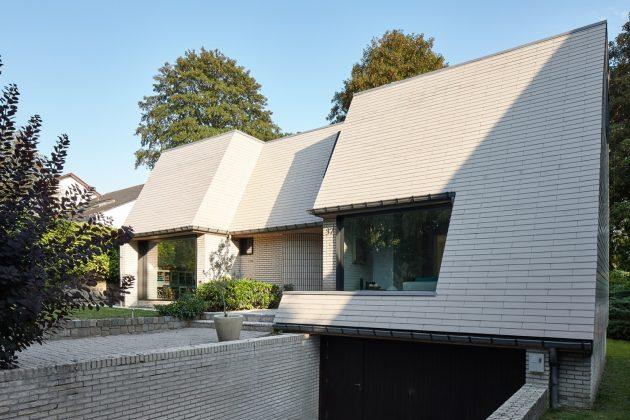 ETIE by Edouard Brunet + François Martens in Flanders, Belgium