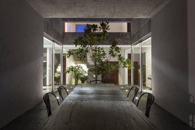 HDJ89 Residence by T38 Studio in Tijuana, Mexico