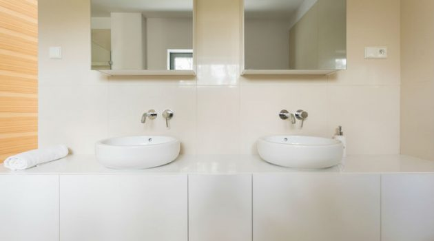 Big Family-Large Bathrooms: This Is How It Works!