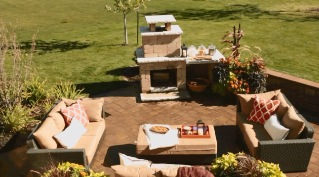 Top Tips to Transform Your Outdoor Living Space