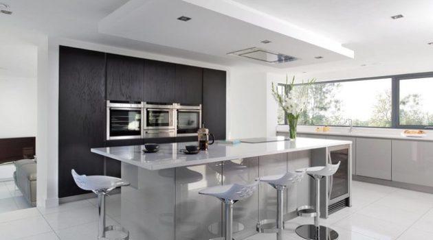 17 Trendy Kitchen Designs Ideas That Are Worth Seeing