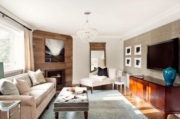 19 Inspirational Ideas Of Minimalist Interior Designs That Are Worth Seeing