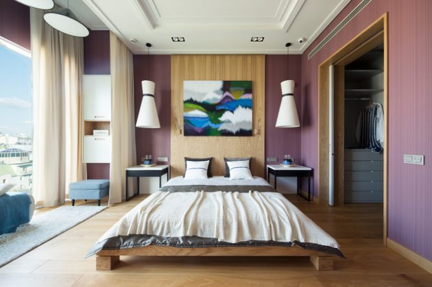 19 Creative Ideas For Decorating Master Bedroom Properly
