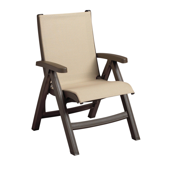 Folding Chairs- Functional Solutions For Every Small Home