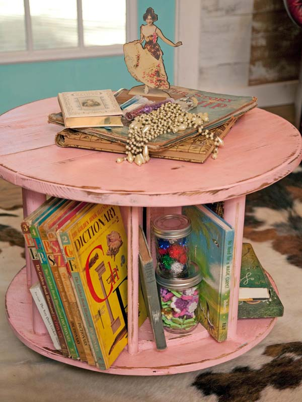 19 Unexpected Ways To Repurpose Your Old Unused Furniture