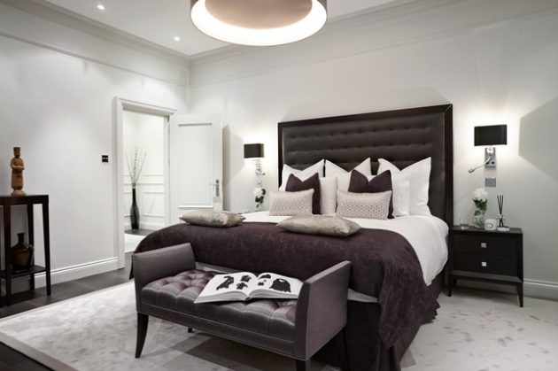 Charmant 19 Creative Ideas For Decorating Master Bedroom Properly