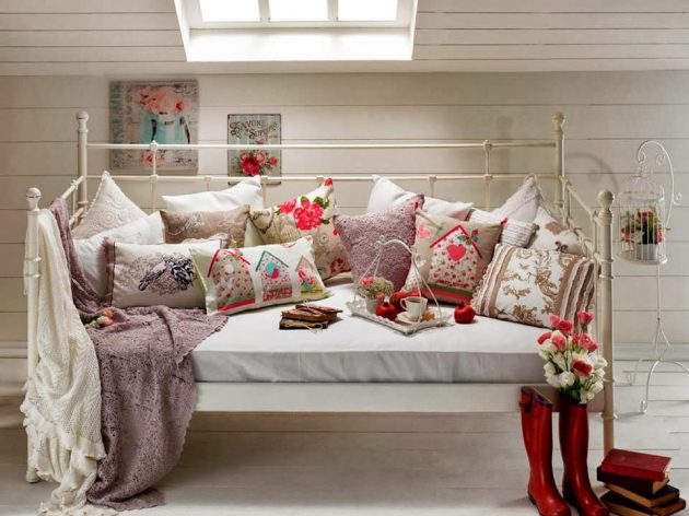 Decorative Pillows- The Cheapest Way To Revive Every Interior