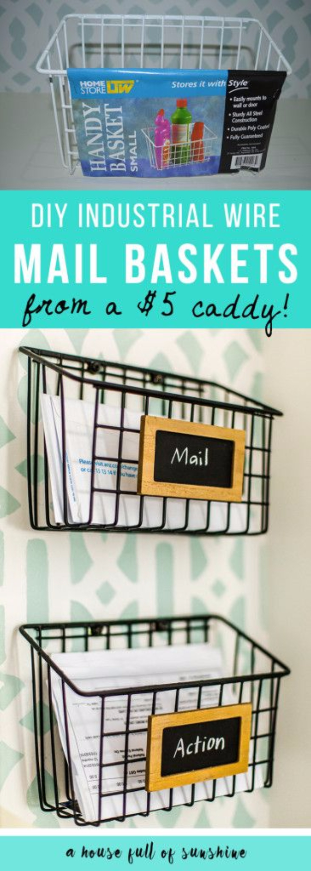 15 Chic DIY Basket Crafts That Will Certainly Be Of Purpose To You