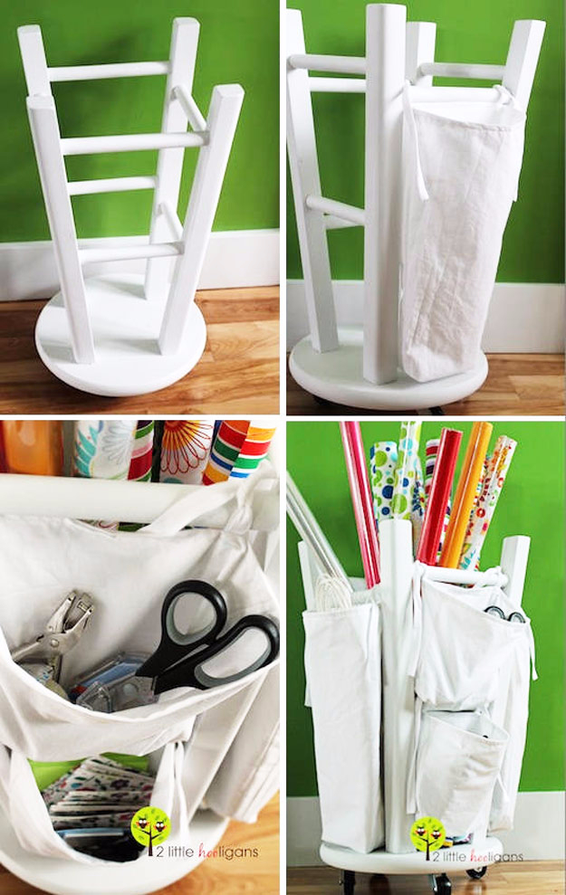 15 Clever DIY Hacks That Will Help You Improve Your Home This Year