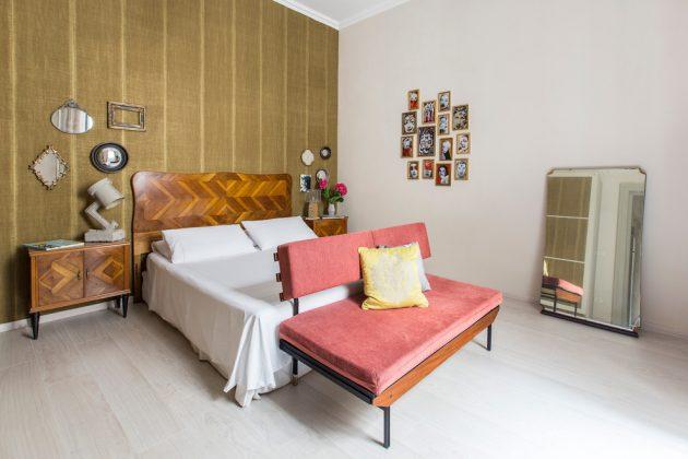 15 Dreamlike Mid-Century Modern Bedroom Interior Designs