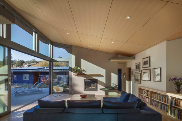 15 Exquisite Mid-Century Modern Living Room Designs That Will Inspire You