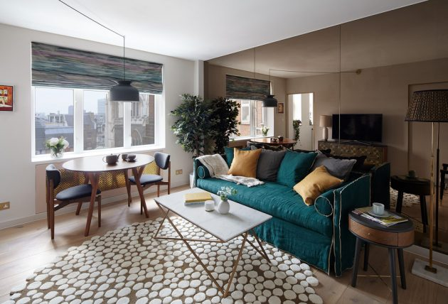 15 Exquisite Mid Century Modern Living Room Designs That Will Inspire You