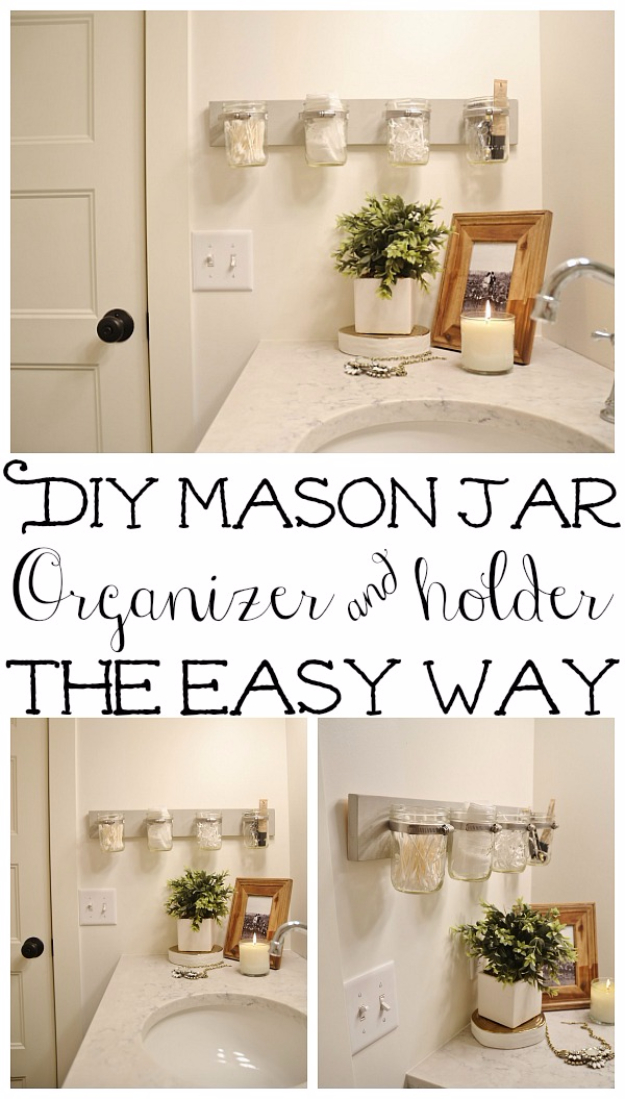 15 Fantastic DIY Organizing Ideas To Make Use Of In The New Year