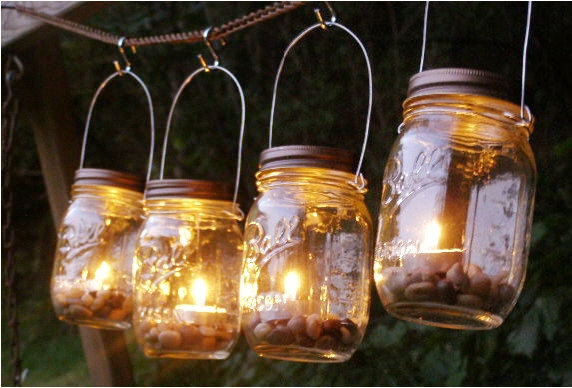 15 incredible handmade mason jar ideas for your garden and outdoor areas workwithnaturefo