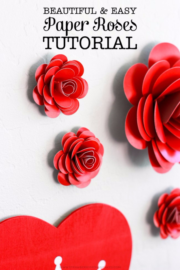 16 Charming Diy Valentine S Day Decor Ideas You Can Make In A Moment