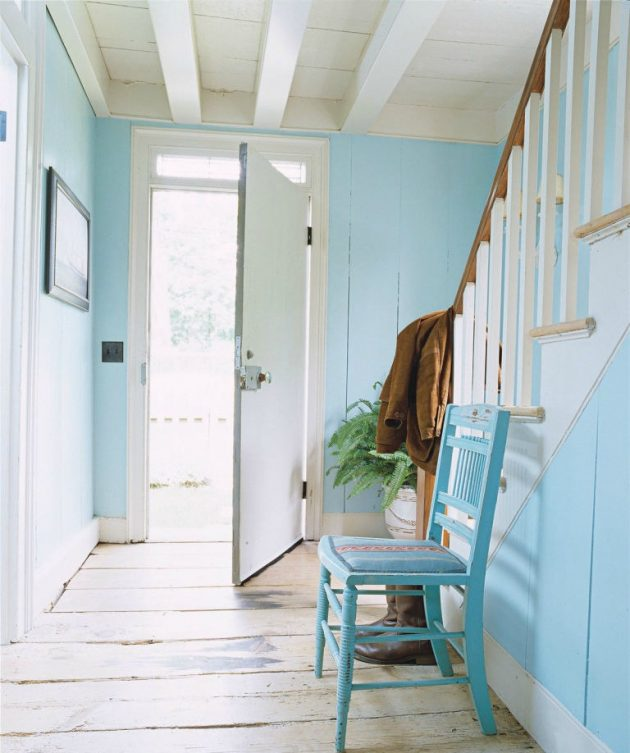 17 Really Cute Blue Interior Designs That You Need To See