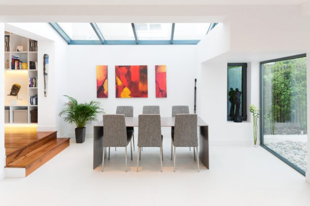 17 Stylish Dining Room Designs That Everyone Should See