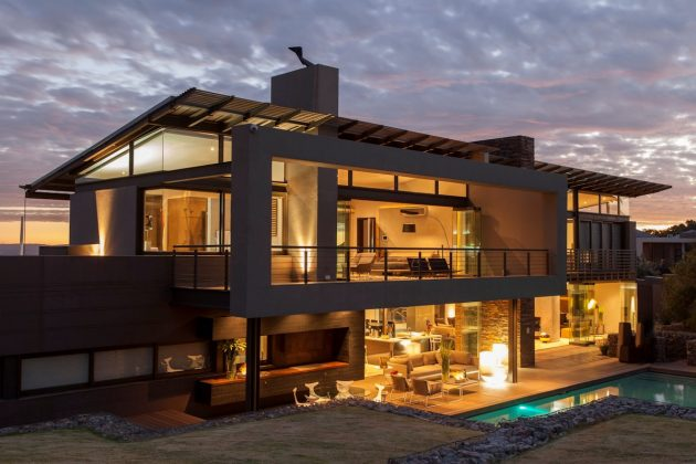18 Exceptional Exterior Design Ideas To Draw Inspiration From