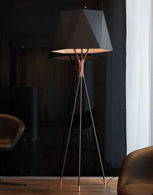 18 Spectacular Floor Lamp Designs That Are Hit In The World
