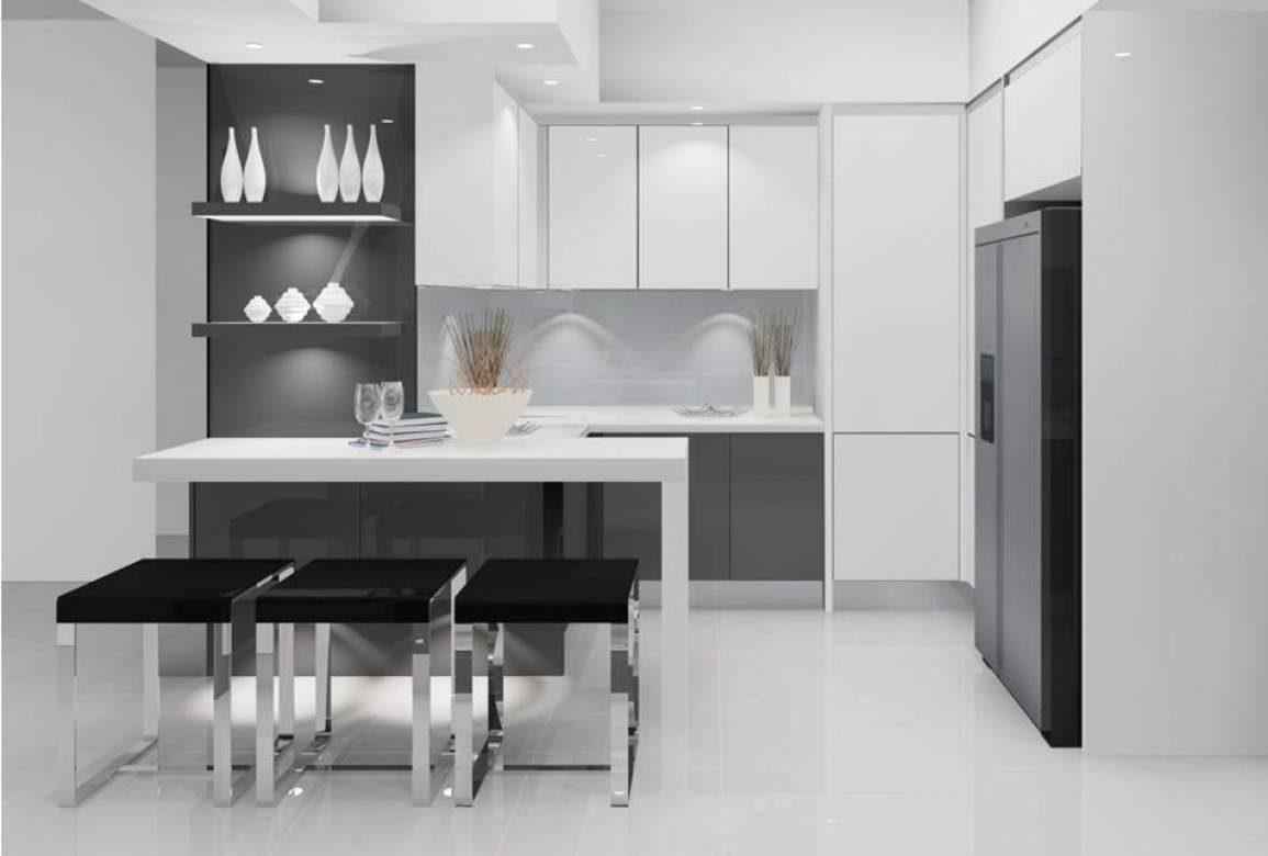 small kitchen archives - architecture art designs