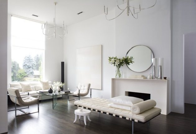 19 Inspirational Ideas Of Minimalist Interior Designs That Are Worth Seeing