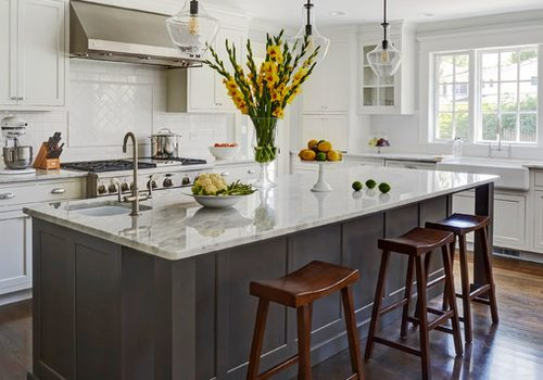 The Kitchen Studio of Glen Ellyn, original photo on Houzz