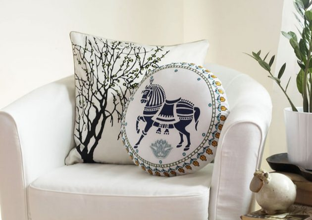Decorative Pillows  The Cheapest Way To Revive Every Interior