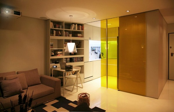 10 Big Decorating Ideas For Small Apartments