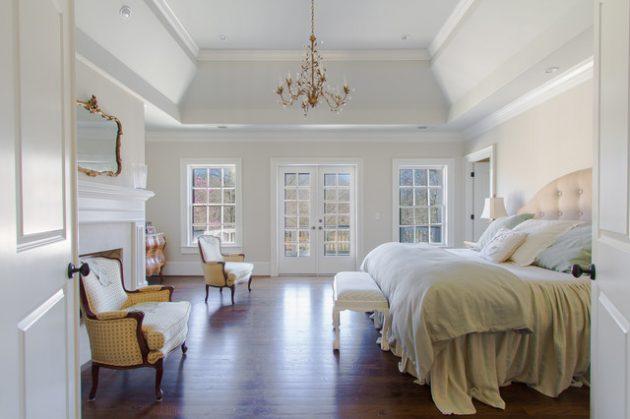 17 Splendid Professionally Designed Master Bedroom Ideas