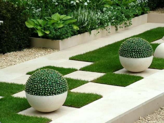 16 Inspirational Examples For Backyard Decorating That Everyone Should See