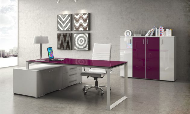 16 Cool Office Furniture Designs For More Productive Work