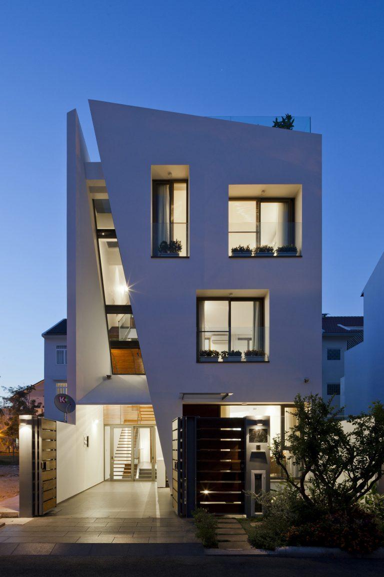 folding houses