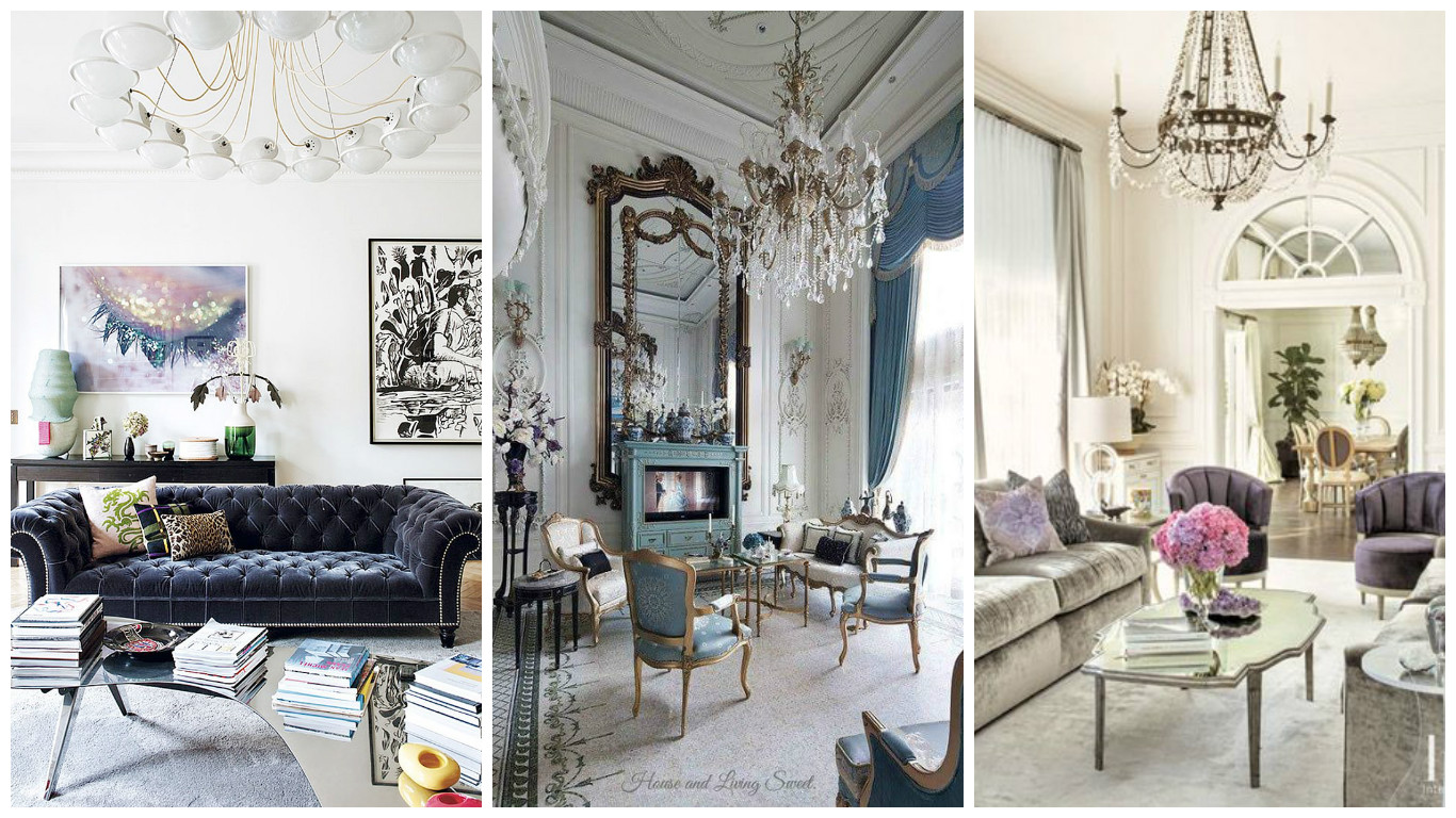 Interior Design Home Decorating Ideas: Stylish Ideas For Decorating French Interior Design