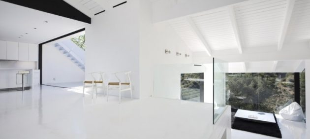 Nakahouse by XTEN Architecture in Los Angeles, USA