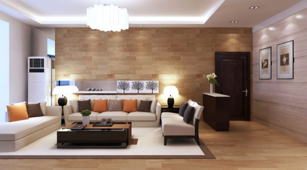 Most Common Mistakes That You Should Avoid When Decorating New Home