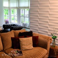 Eco-friendly 3D Wall Decor Panels – Exciting, Innovative and Unique