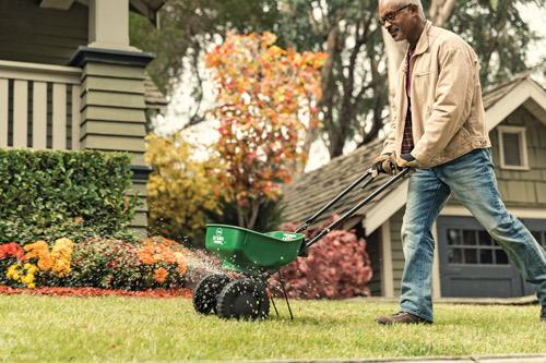 Preparing Your Yard Turf for Spring and Summer