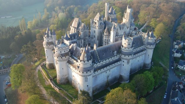 7 Castles Around Europe You May Not Have Heard Of