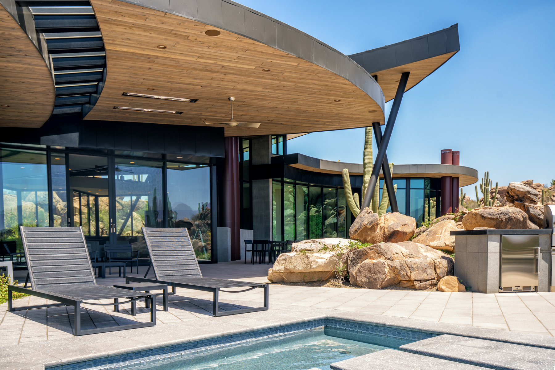 residence by soloway designs in stone canyon oro valley arizona