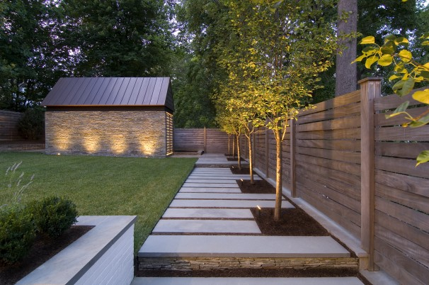 20 Absolutely Stunning Walkway Designs That Will Steal The Show
