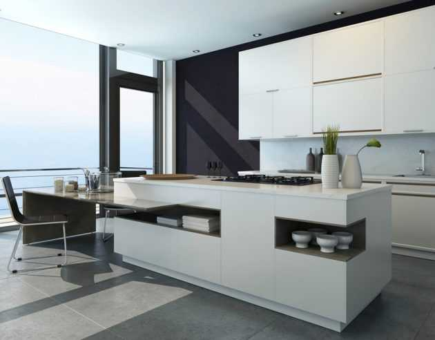 19 Modern Kitchen Islands That Are Ideal For Every Kitchen