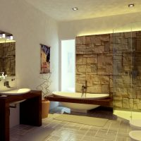 16 Marvelous Bathroom Designs That You Shouldn't Miss