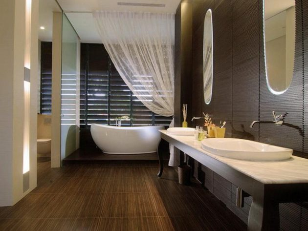 16 Marvelous Bathroom Designs That You Shouldnt Miss