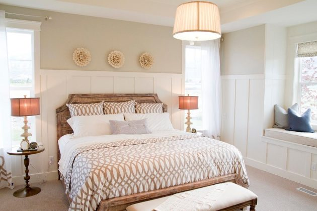 12 Stunning Designs Of Incredibly Warm Amp Cozy Bedrooms
