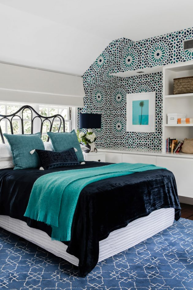 12 Stunning Bedroom Paint Ideas For Your Master Suite