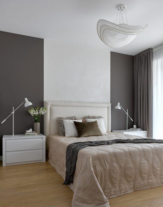 Eclectic Bedroom Ideas