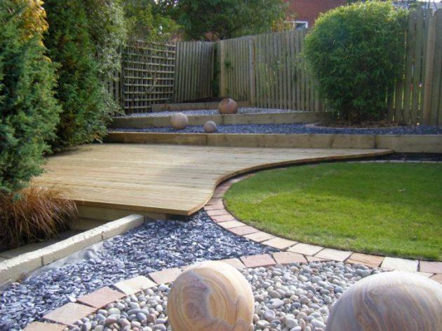 17 Extraordinary Ideas To Beautify Your Garden Easily