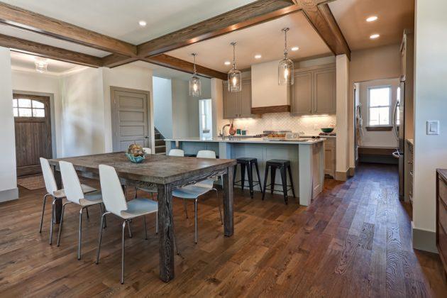 10 Trending Wood Designs For Your Floor