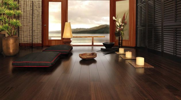 10 Trending Wood Designs For Your Floor